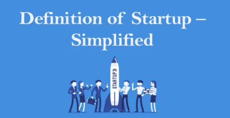 Definition of startup-simplified