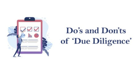 dos and don'ts of due diligence